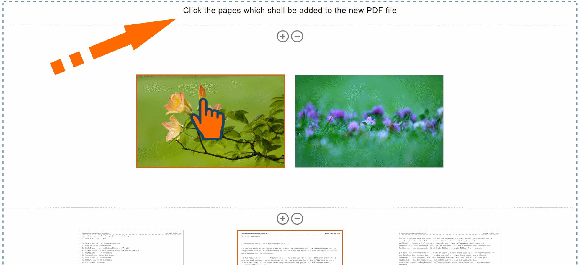 c t ghep file pdf online