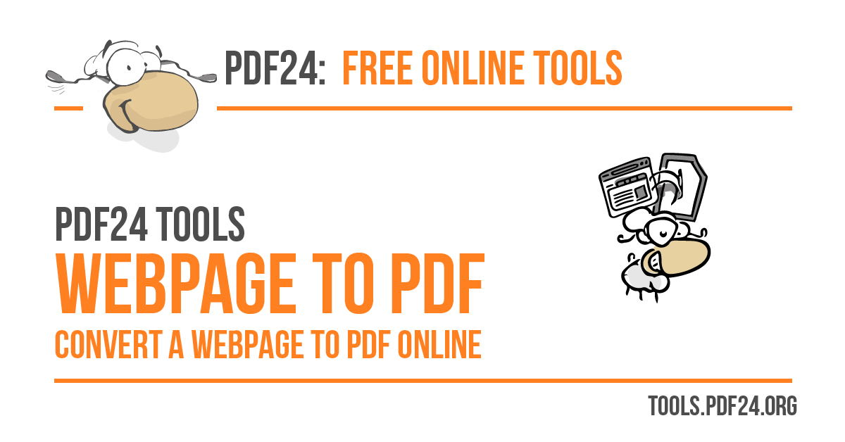 convert entire website to pdf online free
